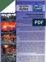 Release Casa Do Blues
