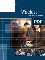 3G Wirless Terms