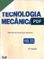 Livro_Materiais de Construção Mecanica