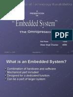 Embedded System4