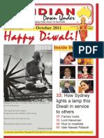 E-paper October-November issue, 2011