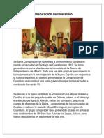 Conspiración de Querétaro