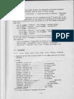 Exercices Lexicaux II