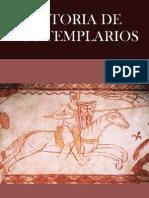 Joaqu n Bast s - Historia de Los Templarios
