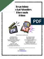 Teaching Social Studies Through Film (2009)