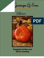 Pumpkin&HarvestDecorCatalog2011
