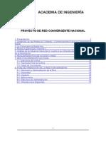 20100318-Convergencia Tecnológica en las Comunicaciones Satelitales