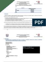 Practica12 Estructuras de repeticion