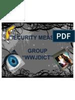 Biometric Devices Description