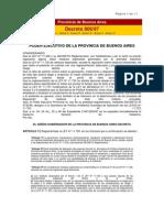DECRETO 806 RESIDUOS ESPECIALES