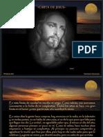 Carta de Jesus+