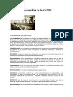 Convención de la OCDE