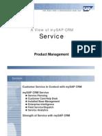 006 CRM Service