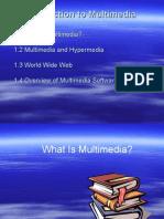 Mult 1- Introduction