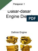 Dasar2 Engine