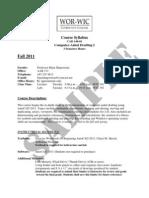 CAD 140 Sample