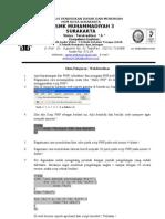 soal-soal Mit Semester Web Database
