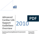 ACLS 2010 Overview