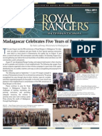 RRI Fall Newsletter