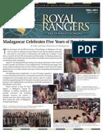 RRI Fall Newsletter