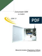 Manual Inst Progr Gsm31