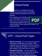 QTP Testing Day3