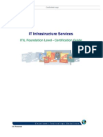ITIL Foundation Certification Guide