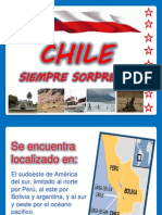 Diapositivas Chile