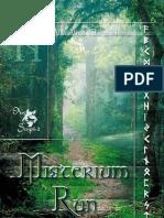 Misterium Run