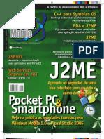 Revista WebMobile Edição 5