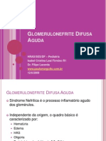 Glomerulomefrite-2009