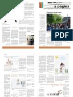 Jornal A PÁGINA nº 0