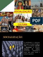 3.SOCIALIZAÇÃO E CULTURA