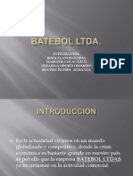BATEBOL Ltda