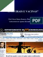 Aula Antivirais e Vacinas