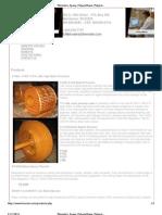 Phenolics Epoxy, Polyurethane, Polyesters, Epoxies _ Heresite Protective Coatings Inc