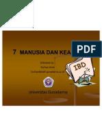 Bab 7 ibd