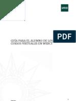 Guia Webct