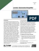 Generator Pasco