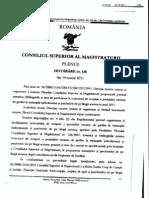 Tematica Bibliografia Si Taxa de Participare La Concursul de Ocupare a Posturilor Vacante de Grefier La Instante Si Parchete Aprobate Pentru Anul 2011