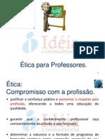 Palestra Professores