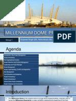 Millennium Dome Project