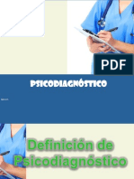 Expo Psicodiagnostico
