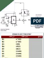 Esm Electronic Pomp