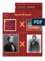US.civil War Project