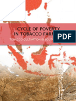 Cycle of Poverty in Tobacco Farming