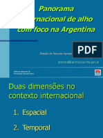 José Portela - Panorama internacional do alho com foco na Argentina - INTA
