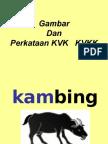 Perkataan KVK + KVKK