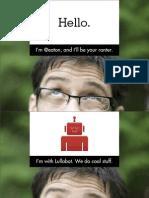 Product Framework Drupal