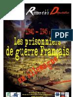 Expo Prisonniers